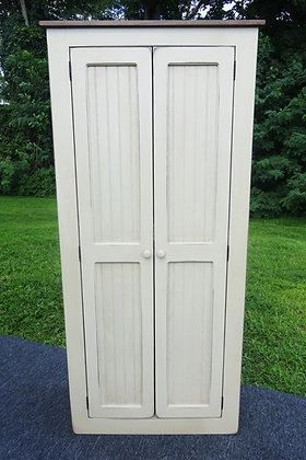Holtwood 2 Door Pantry $485 to $575