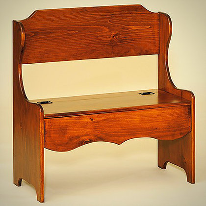 Jerry Toy Chest Bench