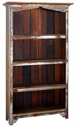 Pablo Fritz Double Bookcase