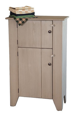 Kissell Cabinet