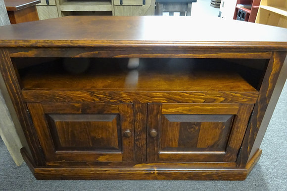 Holtwood Corner Entertainment Center $435