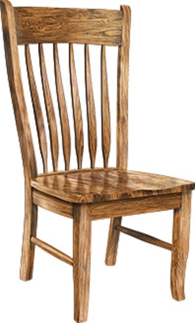 """Buckeye"" Side Chair"