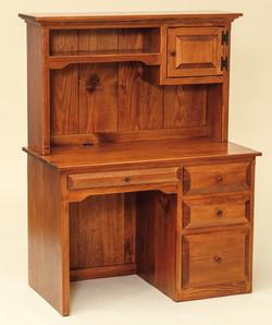 Apollo Desk and Hutch