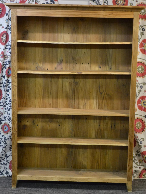 4' x 6' Farmstead Reclaimed Bookcase