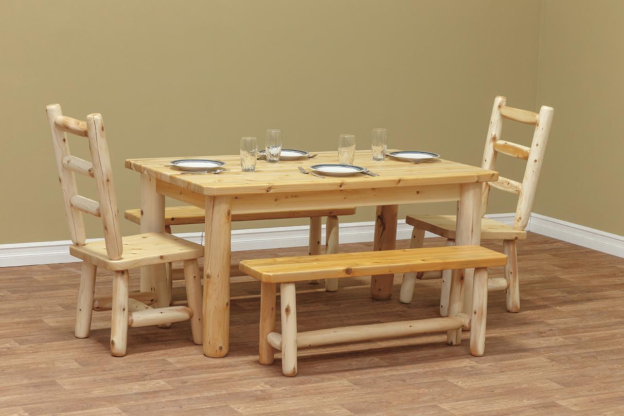 046-A Farm Table Set