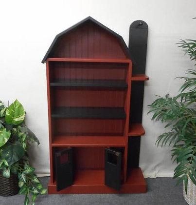 Barn Bookcase  $275