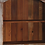 Thumbnail: The Union Grove 5 Foot Bookcase with Doors $405