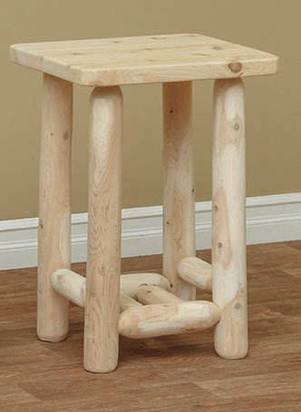 End Table in Classic