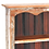 Thumbnail: The New Providence 3 Foot Double Wide Bookcase  $270