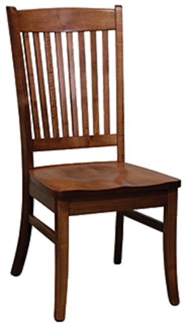 """Franklin"" Side Chair"