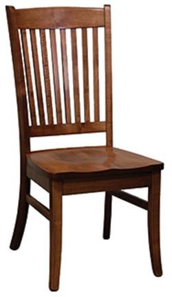 """Franklin"" Side Chair"