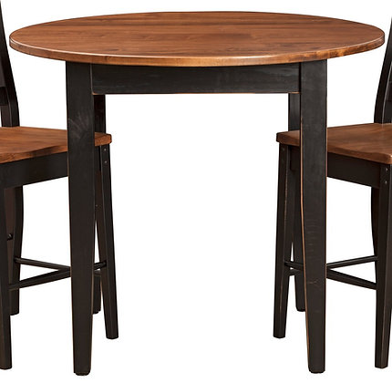 """The Warwick Round Table 42"""" or 48"""" Diameter  $420-$465"""