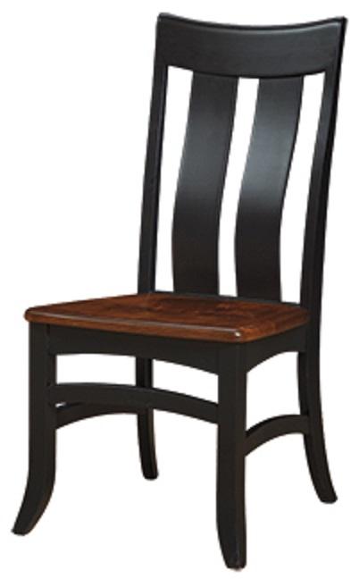 """Galveston G2"" Side Chair"
