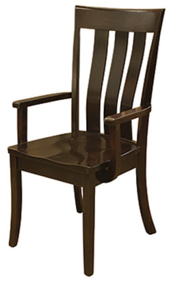 """""""Curlew"""" Arm Chair"""