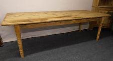 ReClaimed Barn Wood Farm Table