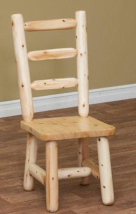 Logan Log Chair $295