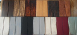 Warwick Collection color options