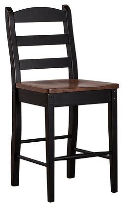 Warwick Shaker Ladder Back Pub Chair  $285
