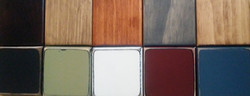 Paradise Collection Color Options