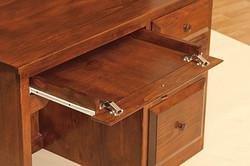 Apollo Keyboard drawer