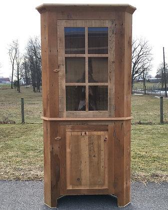 The Lewistown Corner Cabinet$555-$930