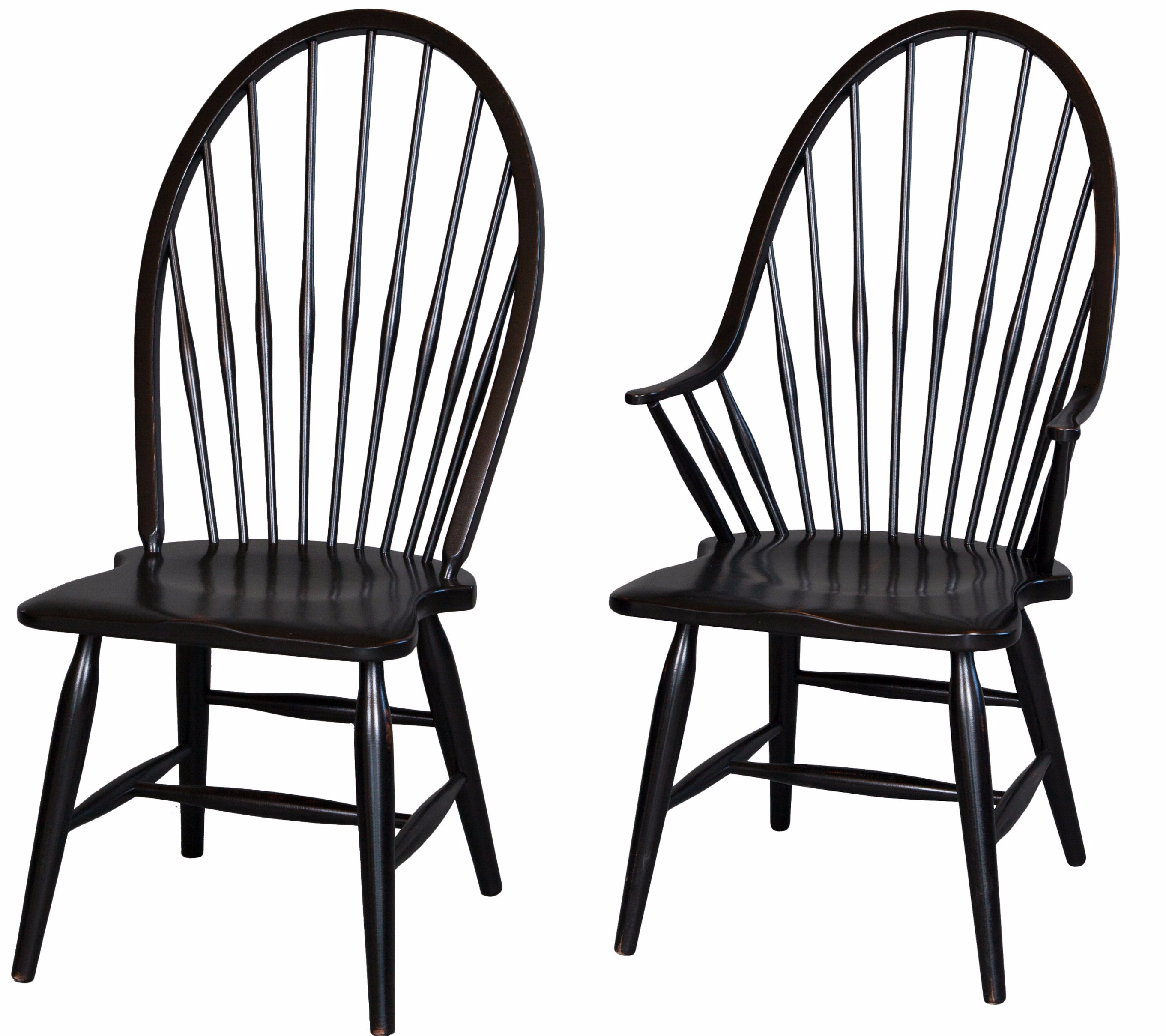 """Goodtown"" Windsor Chairs"