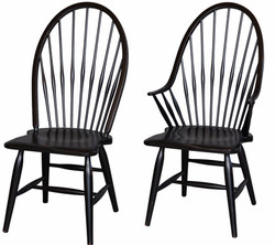 """""""Goodtown"""" Windsor Chairs"""