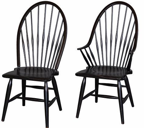 Warwick Windsor Side & Arm Chairs $265-$290