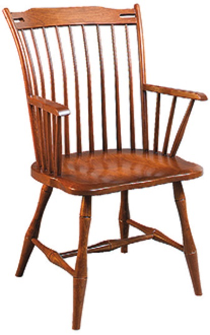 """Cleveland"" Arm Chair"