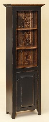 Lititz Storage Bookcase $460