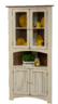 Neshaminy Corner Cabinet