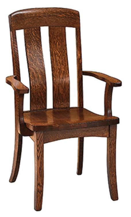 """Cheyenne"" Arm Chair"