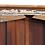 Thumbnail: The StumpTown Double 6 Foot Bookcase $435
