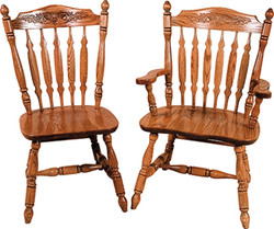 """""""Royal"""" Side & Arm Chairs"""