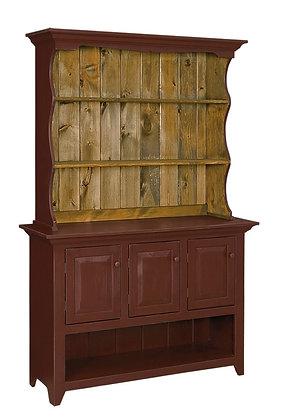 Paradise Shelf Hutch $670