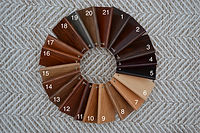Amish Pine Furniture Stain Colors
