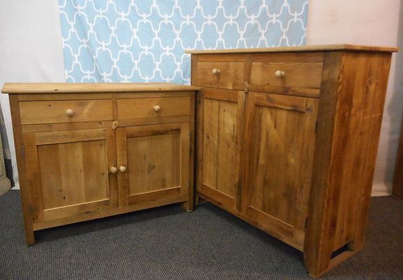 Lewistown Saddlebred Cabinets $390-$720