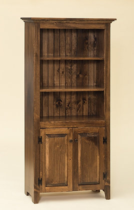 Lititz Large Storage Bookcase $520