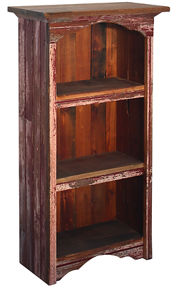 The Edisonville 4 Foot Bookcase  $325
