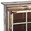Thumbnail: The Salisbury Cabinet with (2) 6 Pane Windows  $495
