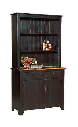Warwick Small Open Hutch  $635
