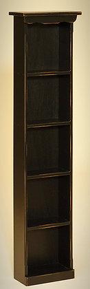 Lititz Narrow Bookcase $100