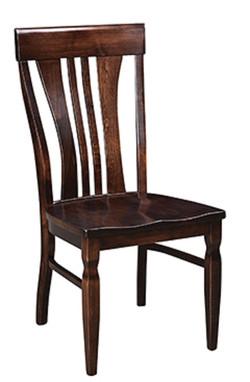 """Fiona"" Side Chair"