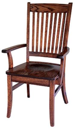 """Franklin"" Arm Chair"