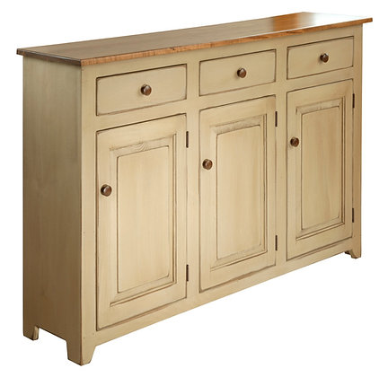 Warwick Large Buffet  $630