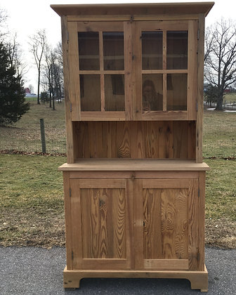 The Lewistown Small Hutch $540-$845