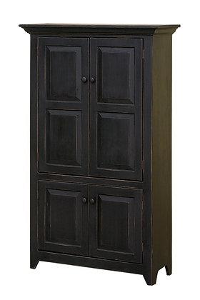 Paradise Four Door Pantry $460