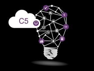 gd inside betreibt cloudfähige Services zukünftig auch in C5 konformen Rechenzentren