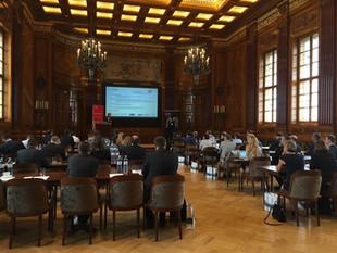 Das war der Trendkongress Finanzmarktdaten 2018 in Wien