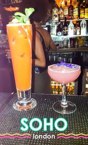 The O Bar